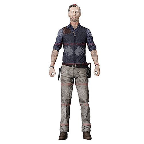 McFarlane Toys The Walking Dead TV Series 4 The Go