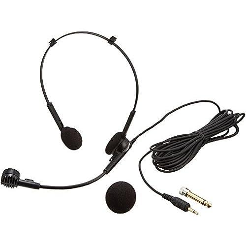 [오디오 테크니카 고음질 콘덴서 소형 마이크]  audio-technica 프리 마이크 AT810F-AT810F