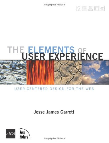 The Elements of User Experience 0735712026 pdf