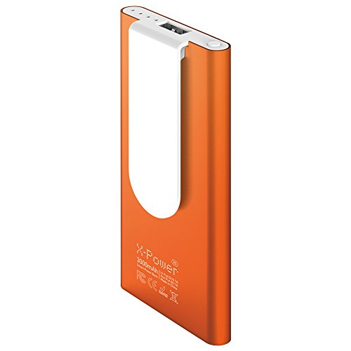 Xdream XM13001 X-Power Smart & Slim 3000mAh Power Bank