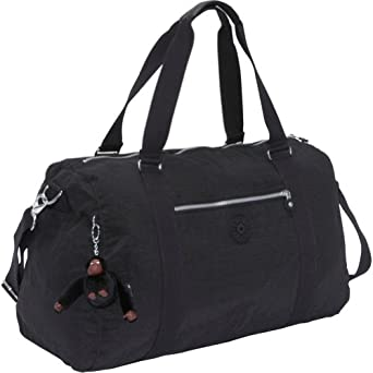 Kipling Itska, Black, One Size