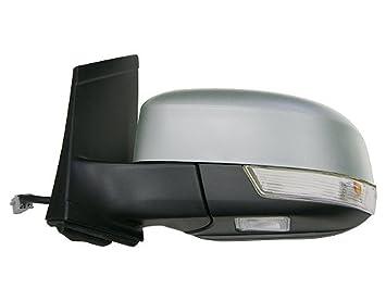 au enspiegel rechts ford fiesta 2008 2012 el heiz blink. Black Bedroom Furniture Sets. Home Design Ideas