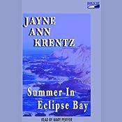 Eclipse Bay | [Jayne Ann Krentz]