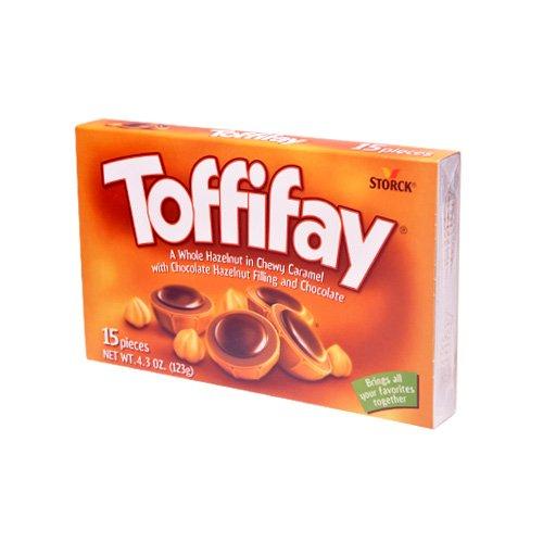 Toffifay Chocolate Hazelnut Filled 4.3 OZ