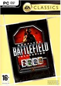 Battlefield  2 The Complete Collection DVD - PC