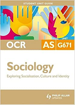 g671 revision As sociology - culture and identity revision lesson 4 revision by amanda lane on 17 september 2013 tweet comments (0) please log in to add your comment.