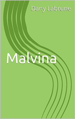 Couverture du livre Malvina