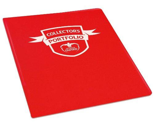 4Pckt Portfolio Red Cards