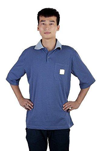 antistatico-aituo-maglietta-polo-con-colletto-rotondo-blu-xxx-large