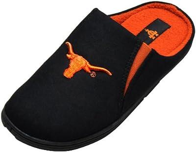 NCAA Texas Longhorns Active Leisure Slippers