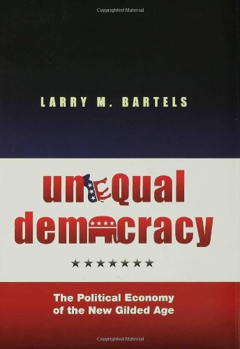 Unequal Democracy: The Political Economy of the New...