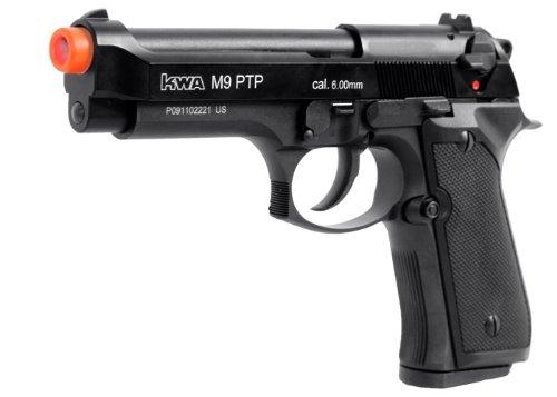 KWA Full Metal M9 PTP - Professional Training