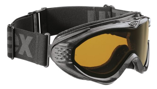 UVEX Skibrille Onyx Pola, One size