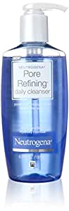 Neutrogena Pore Refining Daily Cleanser, 6.7 Ounce
