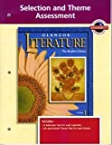Glencoe Literature: Selection and Theme Assessment (Selection and Assessment, Course 1)