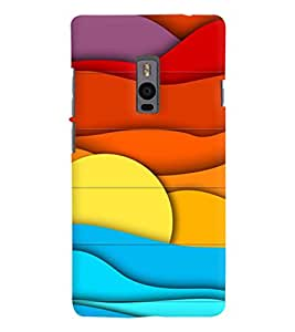 Back Cover for OnePlus 2,OnePlus Two