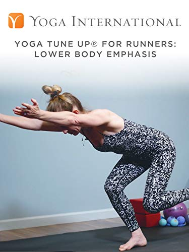 Yoga Tune Up for Runners: Lower Body Emphasis on Amazon Prime Video UK