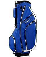 2015 Wilson Staff Cart Lite Léger Bag Trolley Sac de Golf 5-Way diviseur