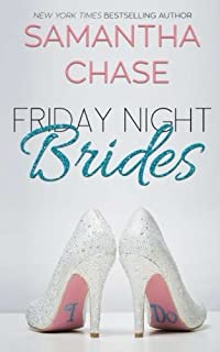 Book Cover: Friday night brides
