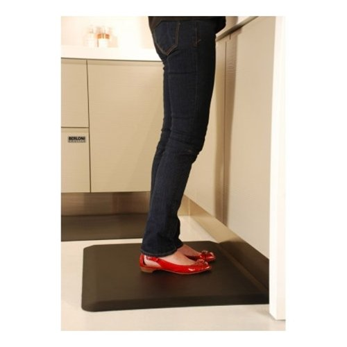 WellnessMats Original Anti Fatigue Standing Desk Mat
