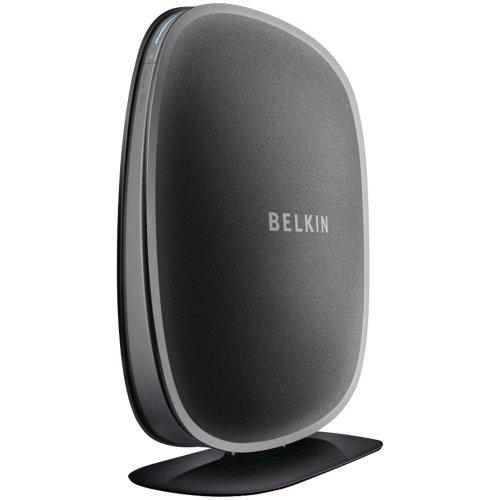 Belkin-N450