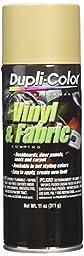 Dupli-Color HVP108 Desert Sand High Performance Vinyl and Fabric Spray - 11 oz.