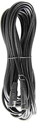 4 PACK 25ft Quick Disconnect Harness 2-Pin Plug Extentionn Cable For Deltran Battery Tender JR / Plus / 800