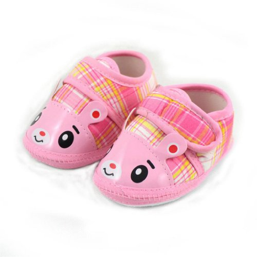 Baby Girl Shoes Size 1 front-31174