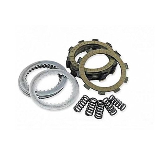 Outlaw Racing ORC1 New Clutch Kit Honda CR80 R RB CR85 R RB mitsubishi 100% mds r v1 80 mds r v1 80