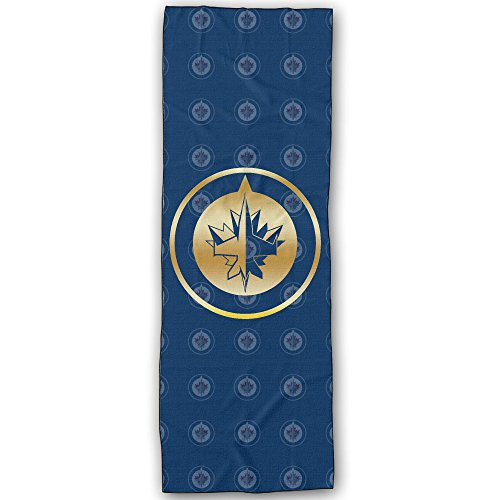 Yoga Towel Tiger: Winnipeg Jets Camo Hat, Jets Camouflage Cap, Camouflage