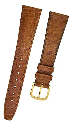 fortis-swiss-reloj-de-pulsera-piel-marron-con-costura-marron-18-mm-nuevo-8806