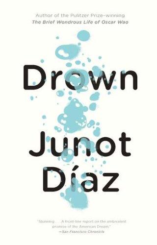 Drown, Junot Diaz