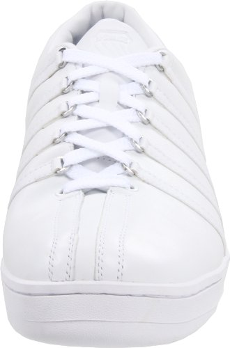 K-Swiss Men's The Classic Sneaker