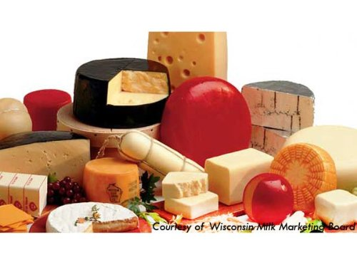 Wisconsinmade Award Winning Cheese of the Month Club, Free Shipping - 2 lb