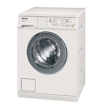 Miele W 3121 Waschmaschine FL / AAB / 1.02 kWh / 1300 UpM / 6 kg / 49 L / SpülStop, Unwuchtkontrolle, Sicherheit