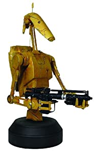 Gentle Giant Studios Star Wars: Battle Droid Mini-Bust