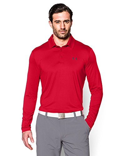 9c740a8ffe Under Armour Men's UA Playoff Long Sleeve Polo - Import It All