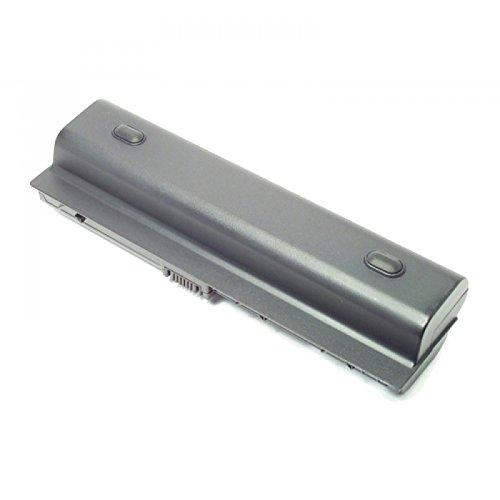 Batterie pour HP Compaq 432306-001, 12 cellules, Li-Ion, 10.8V, 8800mAh, noir, Batterie Haute Capacité