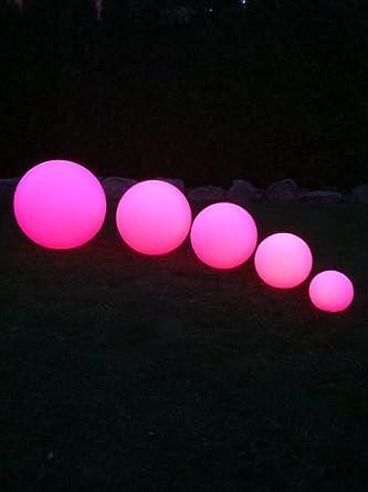 GEV LED Lichtschlauch Verl/ängerung 6,6m rot