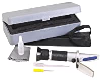 Robinair 75240 Coolant and Battery Refractometer from Robinair