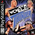 WCW vs. NWO: Thunder
