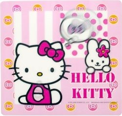 Hello Kitty Mouse Pad (Rabbit)