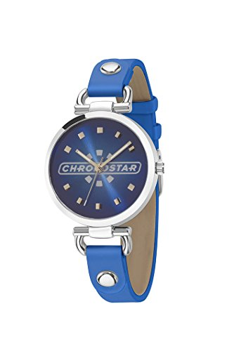 Chronostar Watches Queen R3751239503 - Orologio da Polso Donna