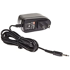 Altek 1826851 Model 28-0120 AC Adapter for 4353E and 3333E Loop Calibrator, 120V