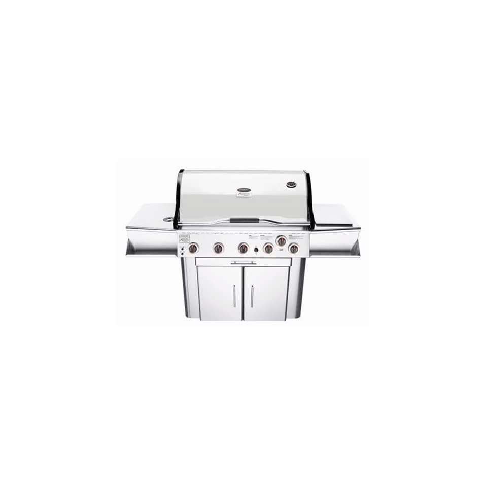 Vermont Castings Natural Gas Grill