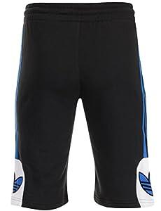 adidas Originals Mens H Court Basketball Shorts