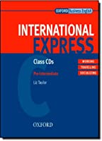 International Express, Interactive Editions: Pre-Intermediate: Class Audio CDs