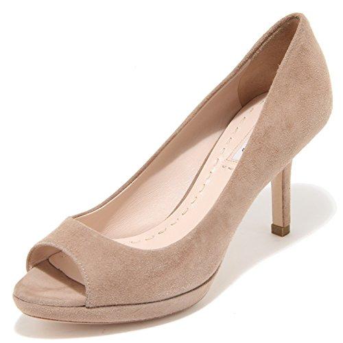 8177I decollete spuntata donna MIU MIU scarpe shoes women [38]
