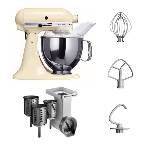 Kitchenaid ksm150pseac mvsa kitchenaid 5ksm150pseac for Accessoire culinaire