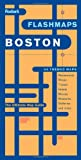 Fodors Flashmaps Boston, 5th Edition: The Ultimate Map Guide/Find it in a Flash (Full-color Travel Guide)